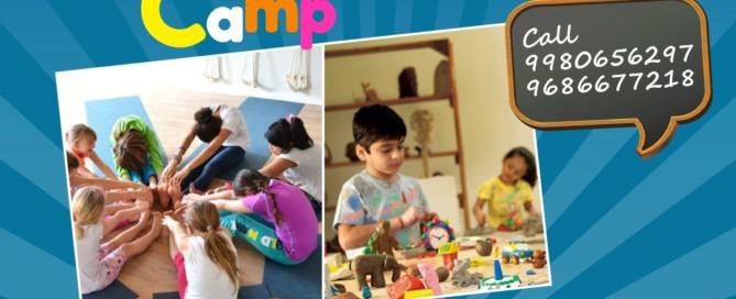 JSS Ayurveda Hospital Summer Camp post