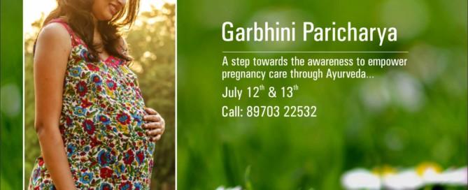 Garbhini Paricharya FB Post_July 2019