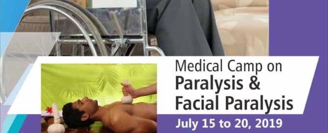 Paralysis Camp July 2019