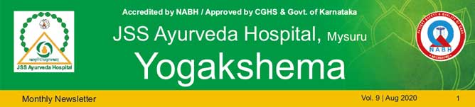 JSS_Ayurveda_Hospital_Mysuru September 2020